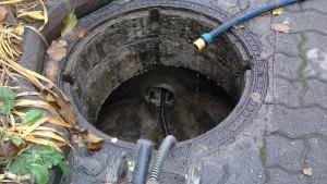 Kanalizasyon Arıza