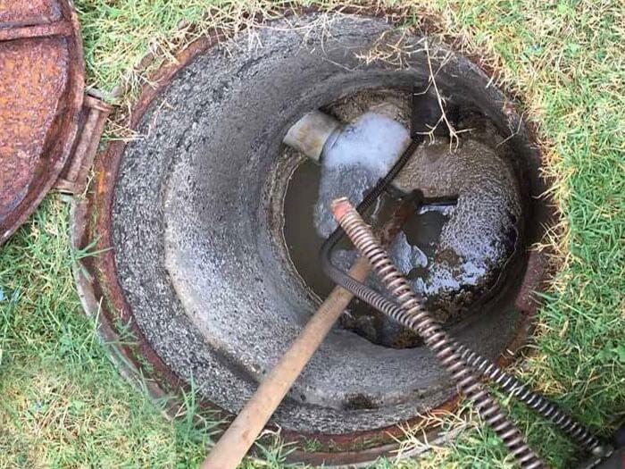 istanbul kanalizasyon temizleme
