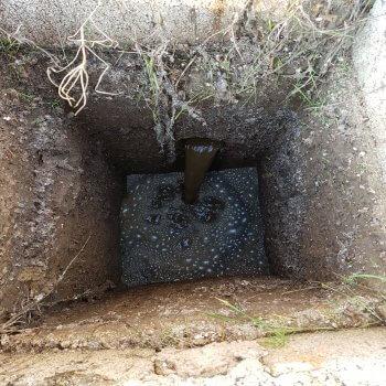 Kanalizasyon Tıkanıklığı